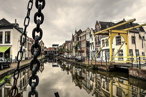 Veerstraat Noorzijde, Veerstraat South Side, Noordvliet