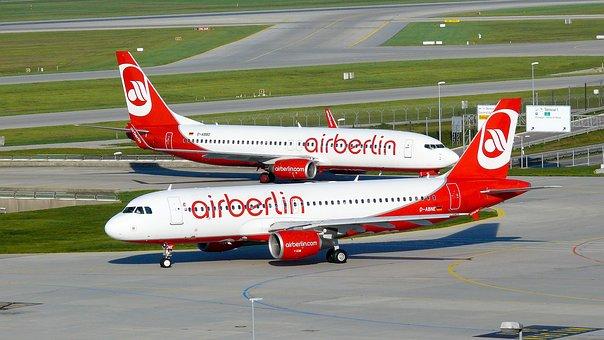 Aircraft, Airbus, Aviation, Airport, Passenger Aircraft