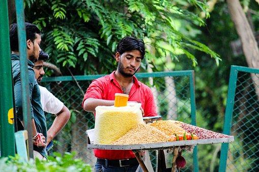 Local Seller, Indian, Vendor, Retailer, Dealer