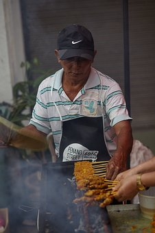 Food, Malaysia, Chicken, Cuisine, Delicious