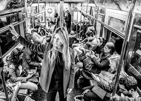 Model, Metro, New York