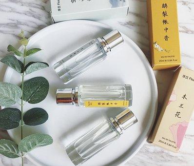 Perfume, Small Public Perfume, Salon Perfume