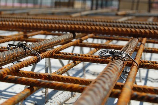 Welded Wire Mesh, Construction, Probation, Site