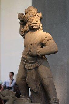 Vietnam Art, Vietnam Sculpture, Vietnamese Relics