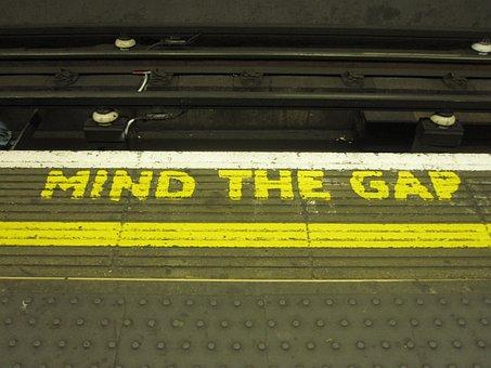London, Metro, Underground, London Underground, Cap