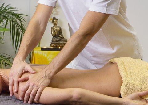 Massage, Shoulder, Human, Relaxation, Classic Massage