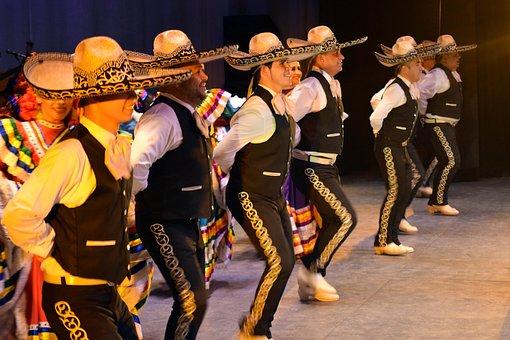 Mariachi, Mexico, Baja California, Tijuana, Mexican