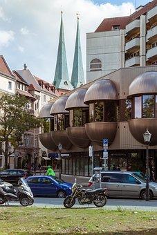 Berlin, Nikolaiviertel, Swallow's Nest