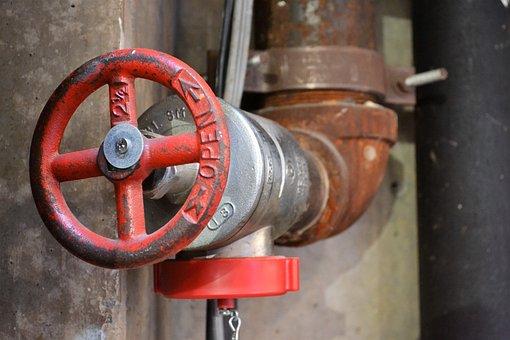 Water Pipe, Gauge, 2 1 2 Inch, Pipe, Control, Pump