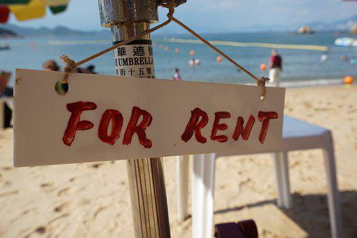 Holiday, Priced, Hong Kong, For Rent, Beach, Price