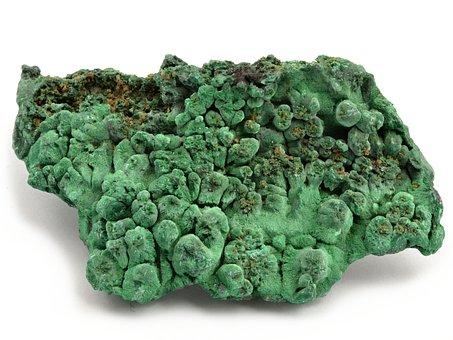 Malachite, Precious Stone, Semi-precious Stone