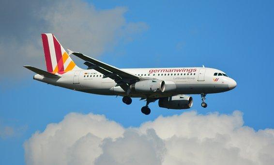 Jet, Aircraft, Passenger Machine, Passenger Transport
