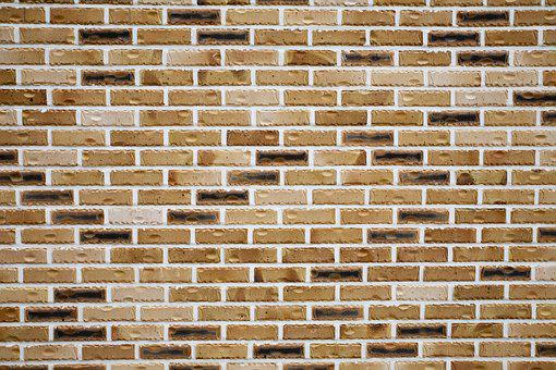 Brick, Architecture, Pattern, Background, Wall, Tile