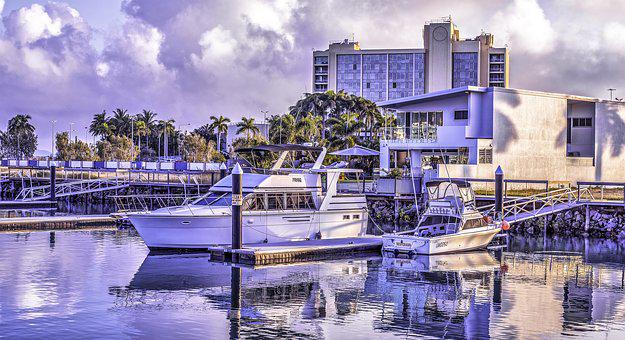 Townsville Marina, North Queensland, Boating