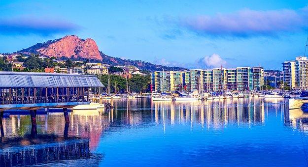 Townsville Boating, Townsville Marina