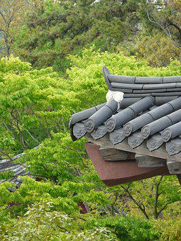 Traditional, Roof Tile, Landscape, Construction