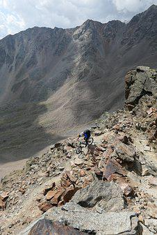 Mountain Bike, Bergsport, Mtb, Biker, Sport, Alpine
