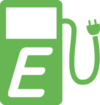 E-gas Station, E Mobility, E Car, Current, Electric Car