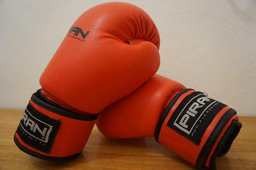 Box, Gloves, Fight, Martial Arts, Match, Sport, Boxing