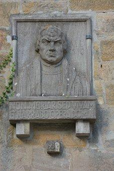 Religion, Luther, Reformation, Paris Festivals