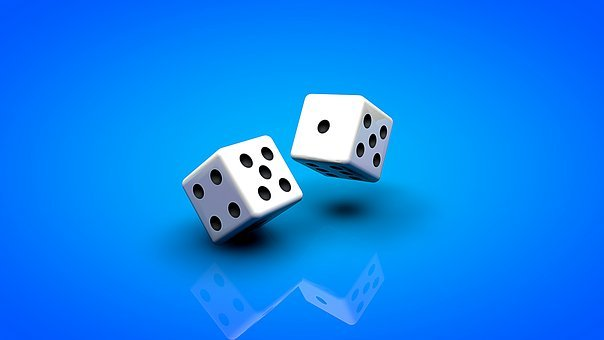 Dice, Game, Random, Good Luck, Cube, Casino, Mexican