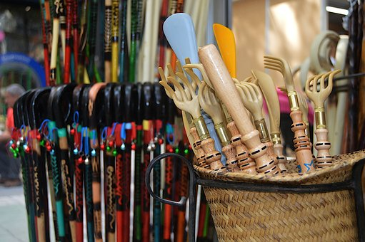 Crafts, Biters, Craft Products, Spain