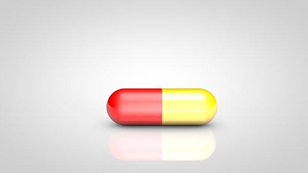 Medicine, Remedy, Pills, Treatment, Bless You, Drug