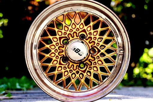 Bbs, Wheels, Mercedes, Oldtimer, Old, W116