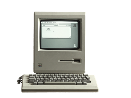 Computer, Pc, Calculator, Hardware, Keyboard