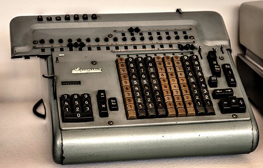 Supermetall, Calculator, Add, Subtract, Count, Counter