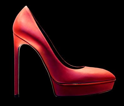 Shoe, High Heeled Shoe, Pumps, Expensive, Extravagant