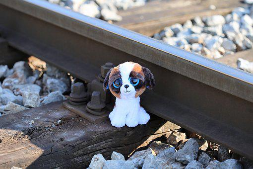 Stop Children Suicide, Teddy Bear Waiting, Lost Friend