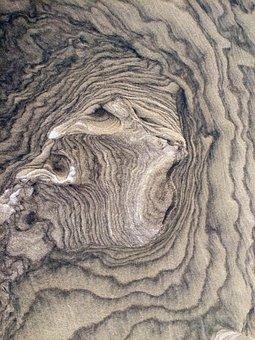 Texture, Sand, Beach, Background, Bottom-of-screen