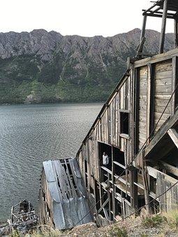 Wood, Lake, Yukon, National